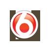 SBS6 Teletekst p487 : beschikbare  paragnosten in Tilburg